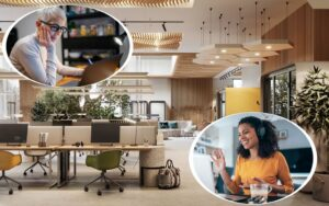 Activity-Based Working and the Future of Smart Working