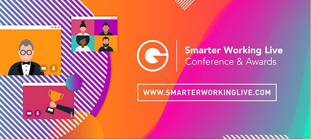 Read more about the article Smarter Working Live Conference and Awards