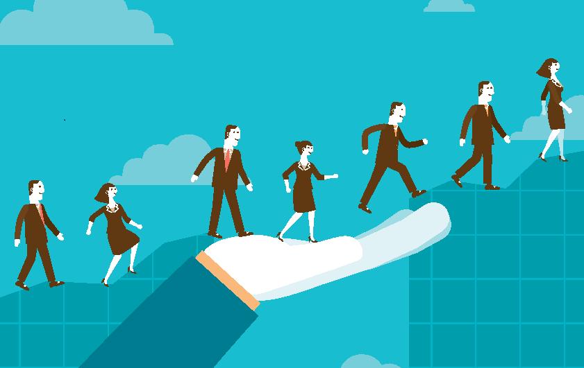 Spotlight on Smart Working Leadership