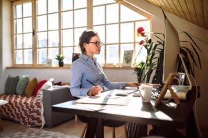 Challenges for Remote Working – Leadership, Customers and Home Workplaces